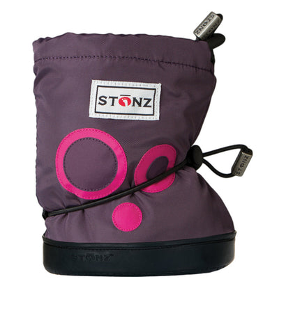 Stonz  Pink Bubbles Bootie