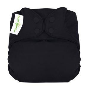Bumgenius  *NEW* Elemental One Size Organic Cloth Diaper