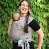 Boba Baby Stretchy Wrap -  ( Multiple colors/patterns available )