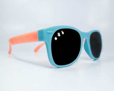 Ro.Sham.Bo Sunglasses -Fraggle Rock