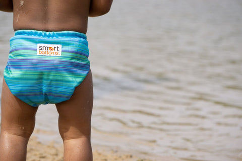 Smart Bottoms Dream Diaper 2.0 - Reef
