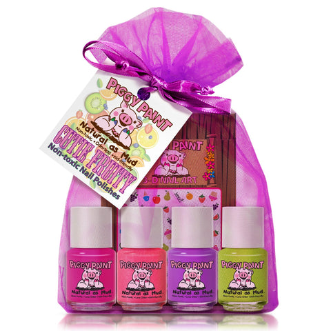Piggy Paint - Cutie Fruity