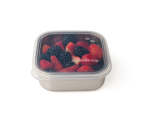 U Konserve - To-Go Container with New Silicone Lid