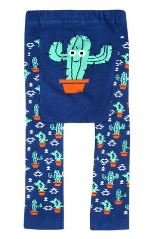Doodle Pants - Prickly pants Legging
