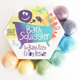 Loot - Bath Squiggler Gift Set