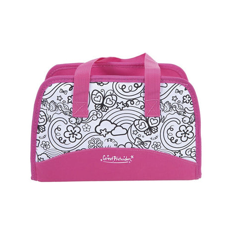Color a Deluxe Purse (3 Markers)