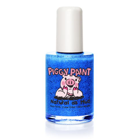 Piggy Paint Nail Polish - Mer-maid in the Shade