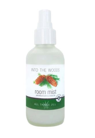 All Things Jill - Into The Woods Room Mist
