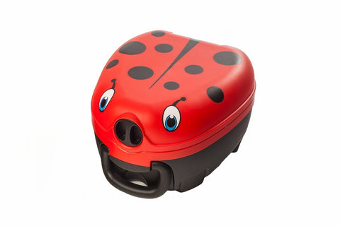 My Carry Potty - Ladybug