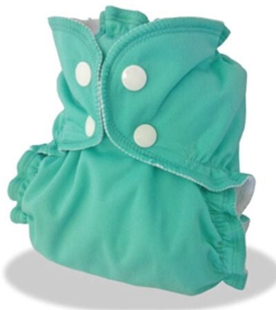 AppleCheeks Washable Swim Diaper - Riptide