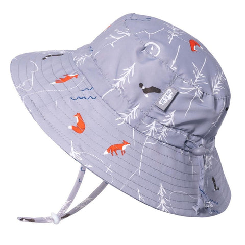 Jan & Jul Gro-With-Me Sunhat -  Rockies