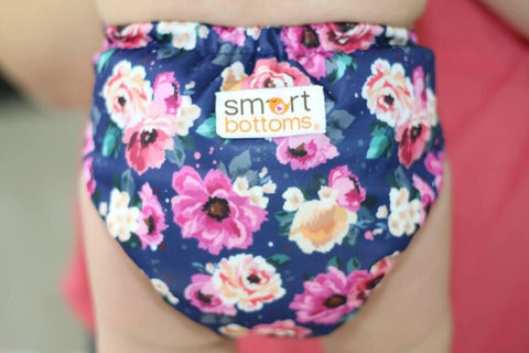 Smart Bottoms 3.1 - Petite bouquet