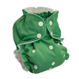 Applecheeks One-Size Pocket Diaper -  Happy Holladays