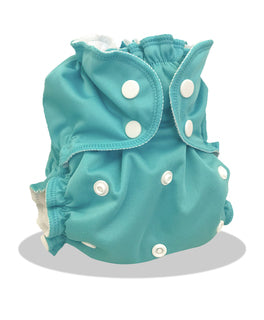 Applecheeks One-Size Pocket Diaper -  Revolution