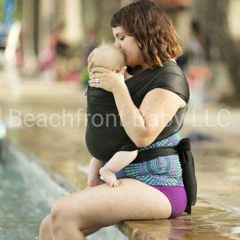Beachfront Baby Water Wrap