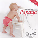 AMP One Size Duo - Papaya