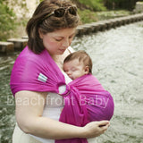 BeachFront Baby  One Size  Water Ringsling