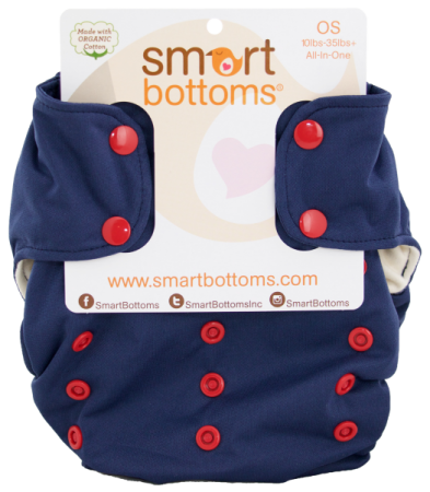 Smart Bottoms 3.1 - George