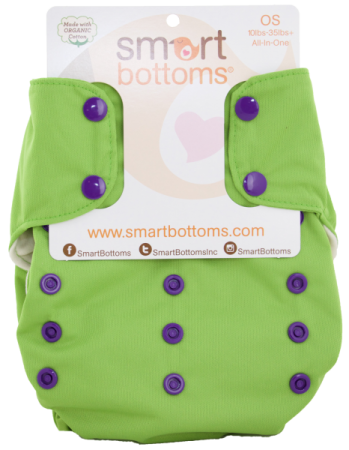 Smart Bottoms 3.1 - Limelight