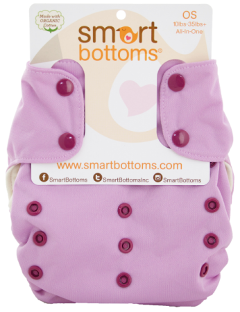 Smart Bottoms 3.1 - Orchid