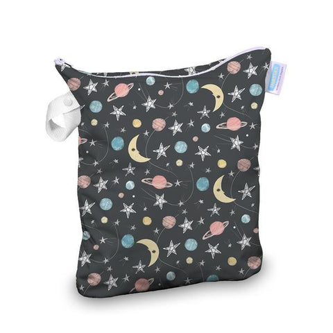 Thirsties Wet Bag - Stargazer