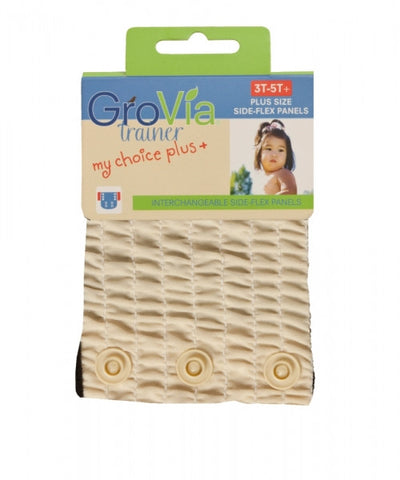 Grovia Side-Flex Panel (3T-5T)