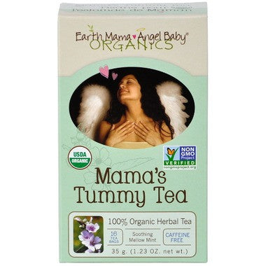 Earth Mama - Mamas Tummy Tea
