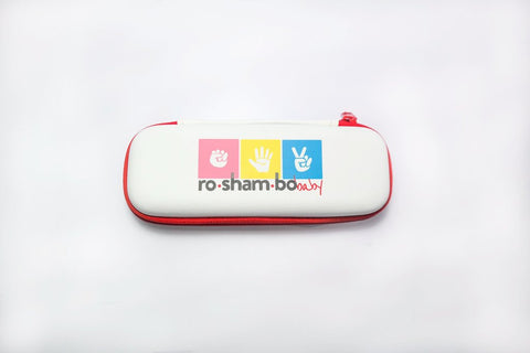 Ro.Sham.Bo Sunglasses Case
