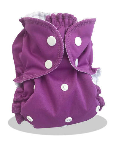Applecheeks One-Size Pocket Diaper - Fairy Dust