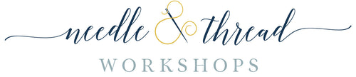 Needle & Thread Workshops