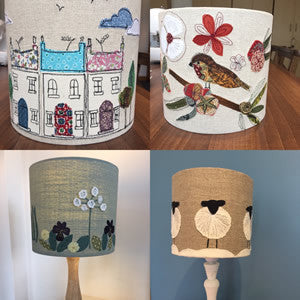 20cm Lampshade Making Kit