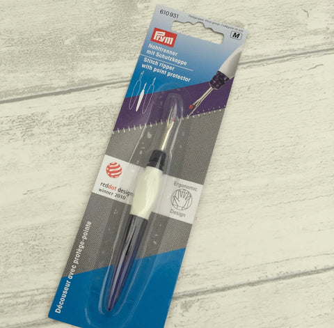 Prym Stitch Ripper Small Ergonomic