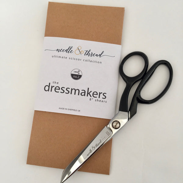 No.2 The Dressmakers / Fabric Shears