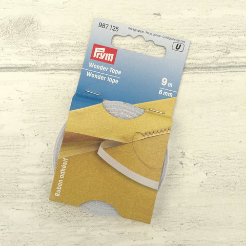 Prym 6mm Wonder Tape
