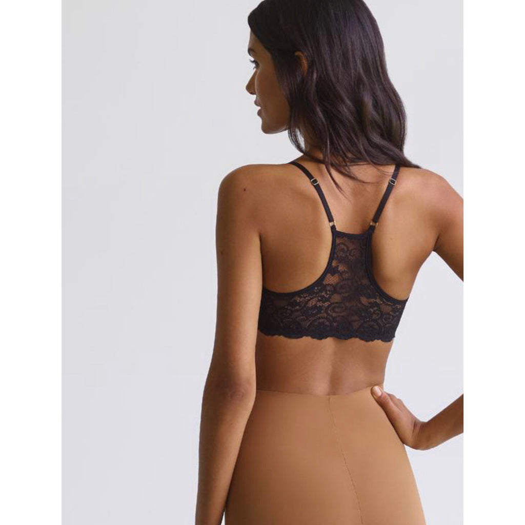 DOUBLE TAKE RACERBACK BRA