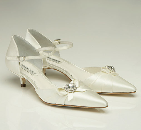 Paltrow Bridal Shoe