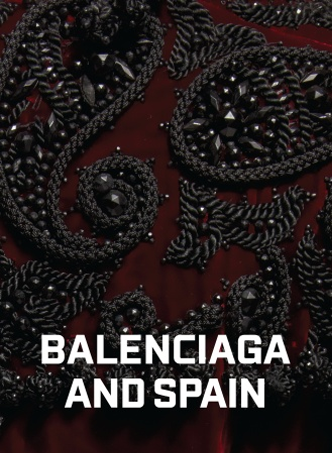 Balenciaga and Spain