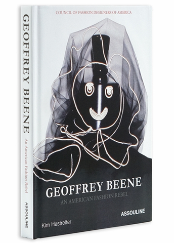 Geoffrey Beene: An American Fashion Rebel