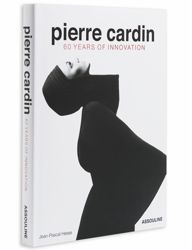 Pierre Cardin: 60 Years of Innovation - Fashion clothes, NYC, designer, [product type] - women's apparel, clothing, accessories, hats, attire, Siren Boutique Siren Boutique