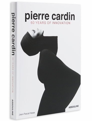Pierre Cardin: 60 Years of Innovation
