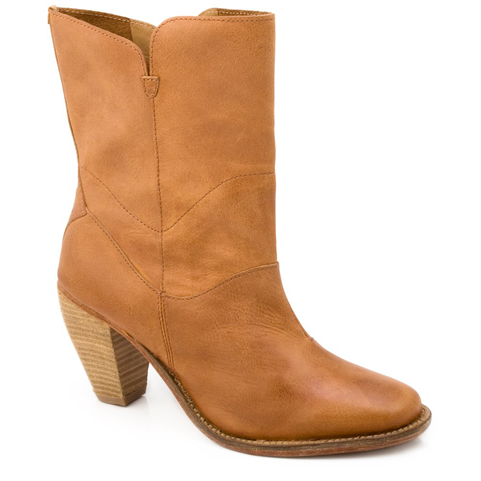 Showdown Boot - Fashion clothes, NYC, designer, [product type] - women's apparel, clothing, accessories, hats, attire, Siren Boutique Siren Boutique