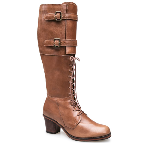 Dorset Boot - Fashion clothes, NYC, designer, [product type] - women's apparel, clothing, accessories, hats, attire, Siren Boutique Siren Boutique