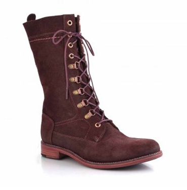 Bailer Boot - Fashion clothes, NYC, designer, [product type] - women's apparel, clothing, accessories, hats, attire, Siren Boutique Siren Boutique