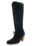 Strider Boot - Fashion clothes, NYC, designer, [product type] - women's apparel, clothing, accessories, hats, attire, Siren Boutique Siren Boutique