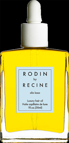 Rodin by Recine Luxury Hair Oil - Fashion clothes, NYC, designer, [product type] - women's apparel, clothing, accessories, hats, attire, Siren Boutique Siren Boutique