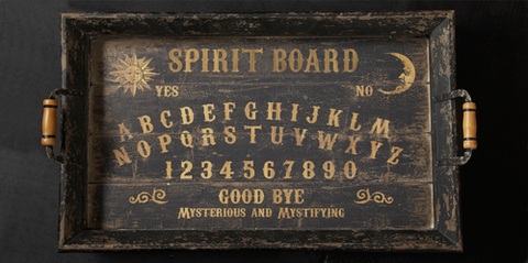 Calling All Spirits Tray
