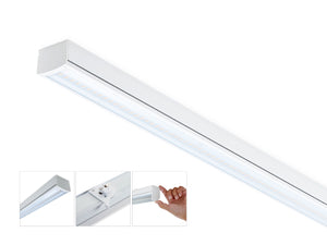 HEALTHE® LAUNCHES TRUE CIRCADIAN, LINEAR TRACK LUMINAIRES
