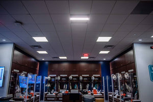 The NFL's Miami Dolphins begin installing Healthe UV-C and Far-UVC technology throughout its headquarters