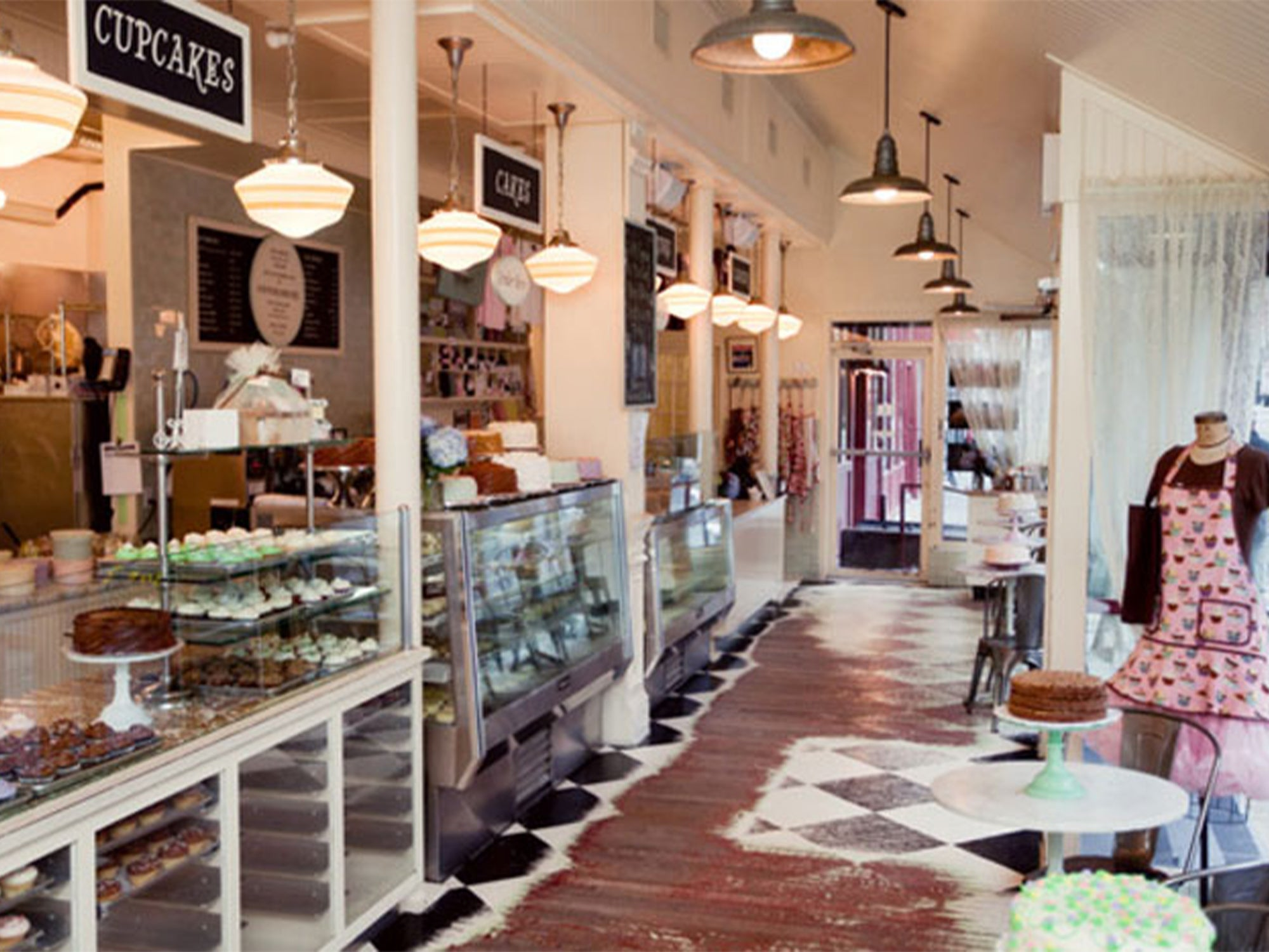 Magnolia Bakery to combat coronavirus with Healthe Cleanse® Portal
