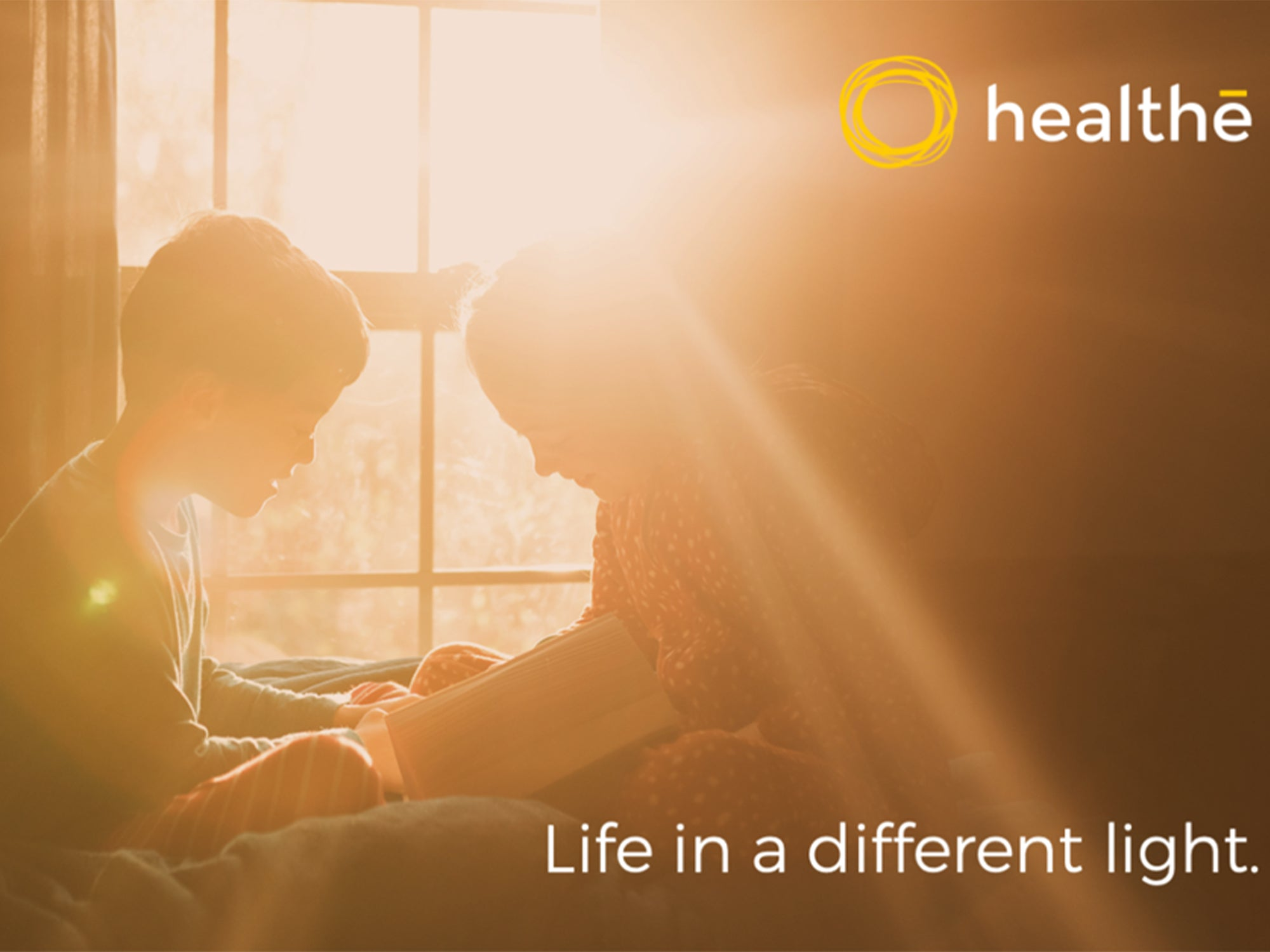 Healthe Unveils New Branding Rooted in 20 Years of Lighting Science Legacy